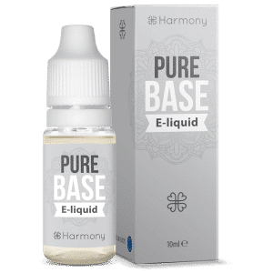Product image of Harmony E-liquid 100mg CBD - Base (10ml)
