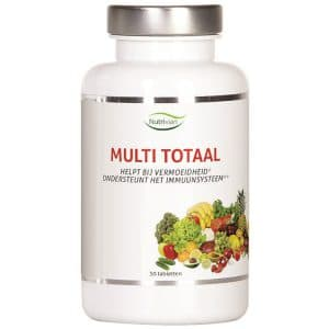 Product image of Nutrivian Multi Total (60 pieces)
