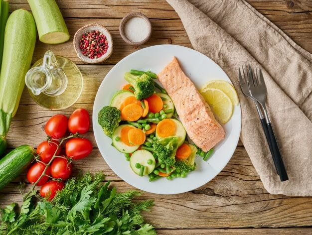 Synergy of CBD and the keto diet